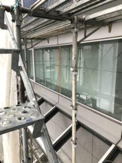 守山市 株式会社かめやクリーニング第2工場
